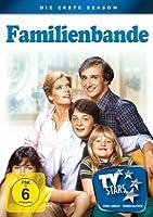 Familienbande - Season 1