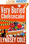 Very Buried Cheesecake (Black Cat Caf...