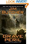 Grave Peril: Book three of The Dresde...