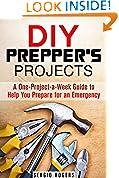 DIY Prepper's Projects
