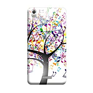 iCover Premium Printed Mobile Back Case Cover With Full protection For Lava Pixel V1 (Designer Case)
