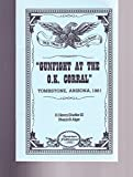img - for Gunfight at O K Corral book / textbook / text book