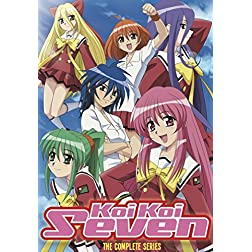 Koi Koi 7 Complete TV Series