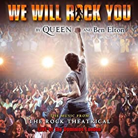 We Will Rock You (Fast Version)