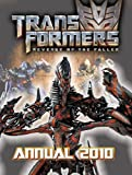 Transformers 2 - Revenge of the Fallen Annual 2010