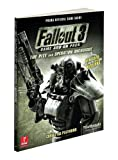 Fallout 3 Game Add-On Pack: The Pitt and Operation: Anchorage (Prima Official Game Guides) David S. J. Hodgson