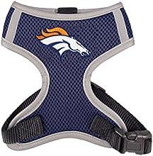 NFL Denver Broncos Dog Harness Vest, Medium