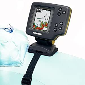 Share facebook twitter pinterest buy new 20 46 qty 1 2 3 for Float tube fish finder