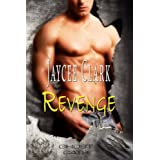 Revenge (Ghost Cats) ~ Jaycee Clark