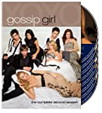 Gossip Girl: Complete Second Season (6pc) (Ws) [DVD] [Import]
