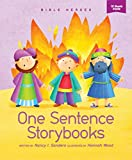 img - for Bible Heroes (One Sentence Storybooks) book / textbook / text book