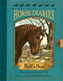 img - for Horse Diaries #2: Bell's Star book / textbook / text book