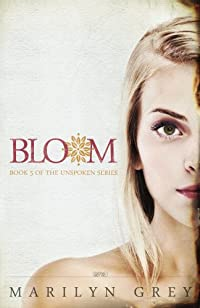 (FREE on 8/8) Bloom by Marilyn Grey - http://eBooksHabit.com
