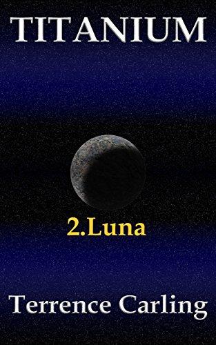 titanium-luna-english-edition