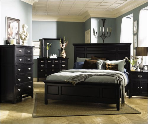 Ashton Bedroom Set by Klaussner Furniture