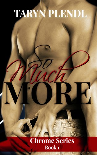 So Much More by Taryn Plendl ebook deal