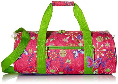 bixbee-butterfly-garden-duffle-bag-pink-large