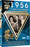 British Pathé News - A Year To Remember 1956 [DVD]