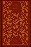 The Sonnets and a Lover's Complaint (Clothbound Classics)