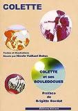 echange, troc Colette, Nicole Vaillant Dubus - Colette et ses bouledogues