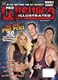 img - for PRO WRESTLING ILLUSTRATED PRESENTS WRESTLING Magazine May 2007 Volume 29 No. 5 (Is punk getting the RVD treatment, Double Issue, Trish, Cena, Angle, Joe) book / textbook / text book