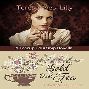 Gold Dust Tea Audiobook