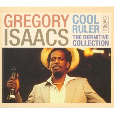 Gregory Isaacs - The Cool Ruler: The Definitive Collection - Zortam Music