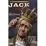 Jack of Fables Vol. 3: The Bad Princeby Bill Willingham