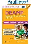 DEAMP - �preuves de certification DC...
