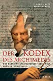 echange, troc William Noel - Der Kodex des Archimedes