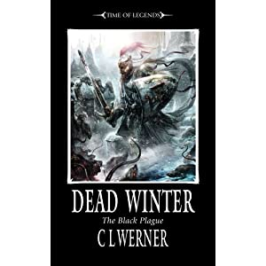 Dead Winter - CL Werner