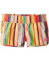 Roxy Big Girls'  Sundown Stripe Boardshort