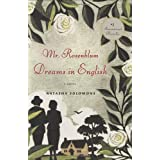 Mr. Rosenblum Dreams in Englishby Natasha Solomons