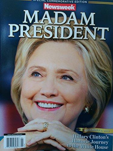 newsweek-print-error-madam-president-hilary-clinton