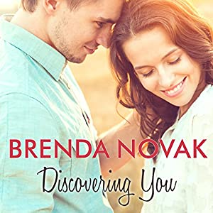 Discovering You Audiobook