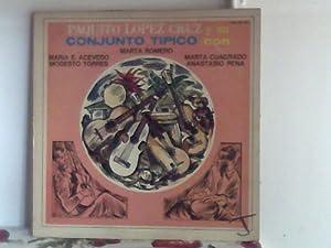 Paquito López Cruz Y Su Conjunto Típico