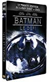 Batman, le défi - Combo Blu-Ray + DVD - Steelbook format Blu-Ray - Collection DC COMICS [Blu-ray] [Combo Blu-ray + DVD - Édition boîtier SteelBook]