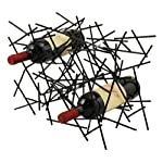 The Nest 6 Bottle Wine Rack