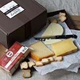 Chardonnay Cheese Assortment in Gift Box (2.9 pound) by igourmet