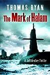 The Mark of Halam (A Jeff Bradley Thr...