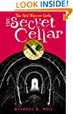 The Red Blazer Girls: The Secret Cellar