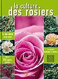 echange, troc Collectif - Culture des Rosiers (la)