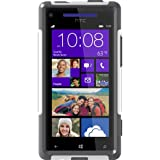 OtterBox Commuter Series Case for HTC 8X - Glacier