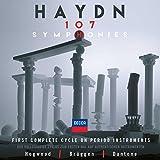 Haydn: The Symphonies [35 CD]