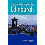 Historic Walking Guides Edinburghby Andrew Hayes