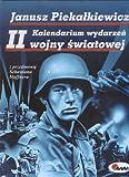 img - for Kalendarium wydarze  II wojny swiatowej book / textbook / text book