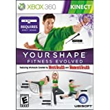 Your Shape Fitness Evolved - Xbox 360 ~ UBI Soft