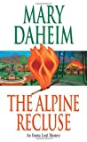 img - for The Alpine Recluse: An Emma Lord Mystery book / textbook / text book