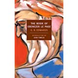 The Book of Ebenezer Le Page (New York Review Books Classics) ~ G. B. Edwards