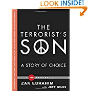 Zak Ebrahim (Author) 442% Sales Rank in Books: 271 (was 1,470 yesterday) (14)Buy new:  $14.99  $9.19 22 used & new from $8.50